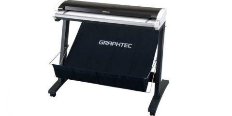 Graphtec CSX550 Tarayıcı