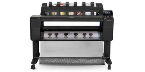 HP DesignJet T1530 Plotter