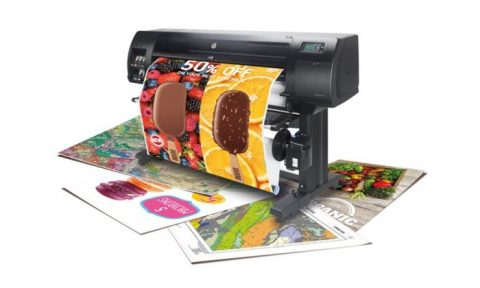 HP DesignJet Z6610 Plotter