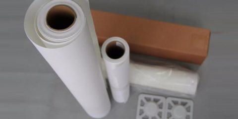 harita polyesteri, plotter polyester kağıtları